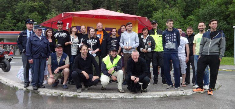 SLIKE – Avto-moto slalom 2016