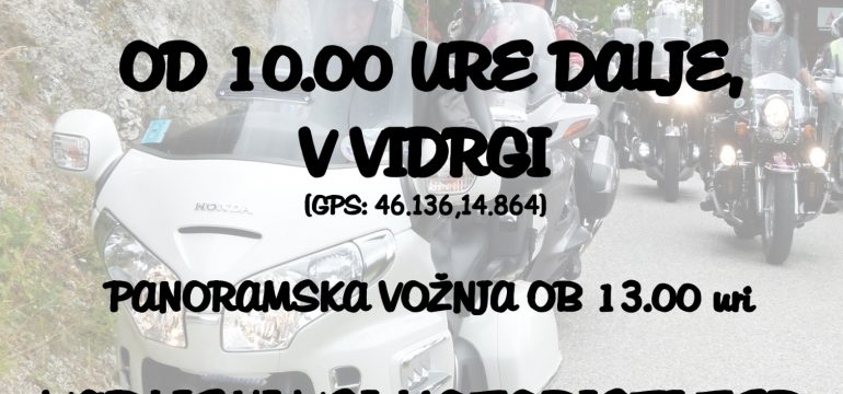 12. Moto Golaž Party 03.09.2016