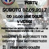Slike 13. Moto Golaž Party_02.09.2017
