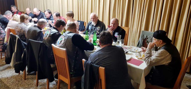 Druženje članov in članic MK AMD IZLAKE 2019