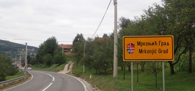BIH, ČRNA GORA, TUZLA